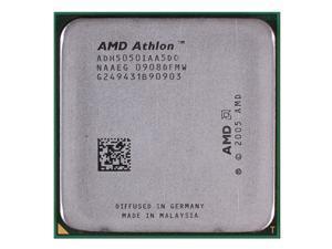 AMD Athlon X2 5050e 2.6GHz 45W Dual-Core (ADH5050IAA5DO) Processor Socket AM2+ desktop CPU