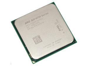 AMD Richland A10-6700 4.2GHz Socket FM2 65W Quad-Core Desktop Processor