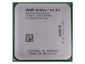 AMD Athlon 64 X2 5600+ 2.9GHz Socket AM2 Dual-Core desktop CPU