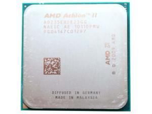 AMD Athlon II X2 235e 2.7GHz 2x1MB 45W Dual-Core CPU Socket AM3 desktop processor