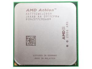 AMD Athlon X2 7750 2.7GHz 1 MB Dual-Core Processor Socket AM2+ desktop CPU