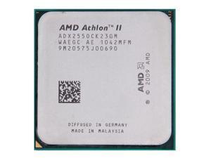 AMD Athlon II X2 255 3.1GHz 2x1MB Dual-Core Socket AM3 desktop CPU