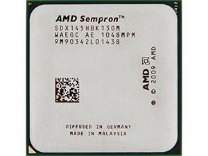 AMD Sempron 145 2.8GHz Processor socket AM3 desktop CPU