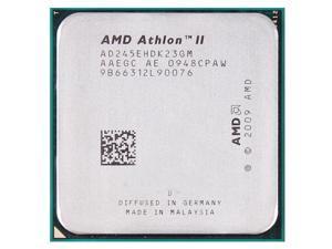 AMD Athlon II X2 245e 2.9G Socket AM2+ AM3 938-pin desktop CPU