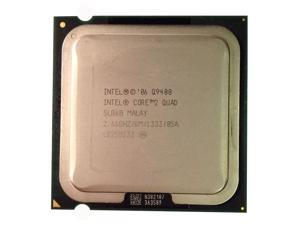 Intel Core 2 Quad Processor Q9400 2.66GHz 1333MHz 6MB LGA775 desktop CPU