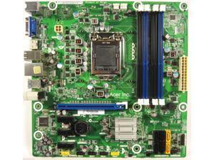 Acer M3970 Motherboard IPISB-VR USB3.0 MB.GCC0P.003