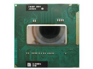 Intel Core i7-2720QM 2.2GHz 6MB Quad-core Mobile CPU Processor Socket G2 988-pin SR014