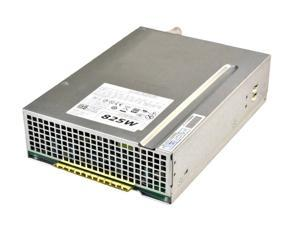 Dell T5600 T5610 825W POWER SUPPLY K61PK DR5JD RHHKV CVYM8, D825EF-00 H825EF-00