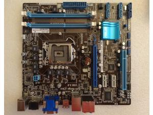 ASUS P8H61-M PRO/CM6630-8 CM6630 LGA1155 Intel Desktop Motherboard