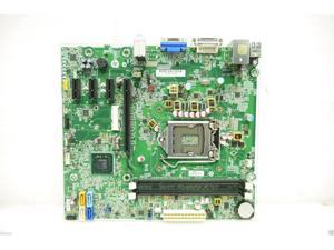 HP PRO 3515 H-CUPERTINO2-H61-uATX  701413-001 701413-501 696234-001 Intel H61 desktop motherboard