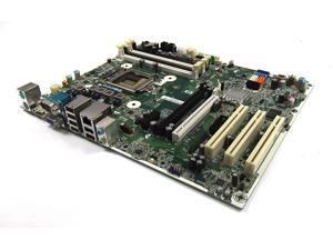 HP 8100 Elite Minitower Socket LGA1156 Motherboard 531990-001 505799-001