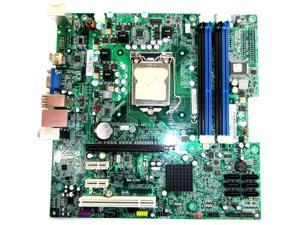Acer Aspire M3910 Gateway DX4840 LGA1156 desktop motherboard H57H-AM2  V:2.0 MB.GAU07.001