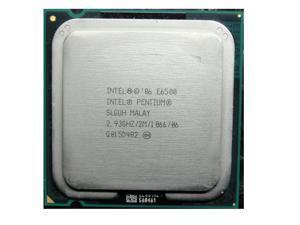 Intel Pentum Dual Core E6500 2.9GHZ LGA 775 desktop CPU SLGUH