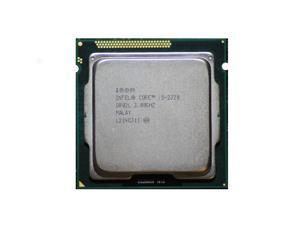 Intel Core i5 2320 3.0GHz 6M Cache Quad-Core Processor LGA1155 desktop CPU SR02L