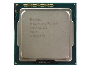 Intel Core i5-3470 3.2GHz 6M Cache LGA1155 desktop CPU   SR0T8