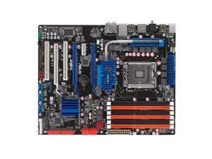ASUS P6T SE Motherboard LGA1366 DDR3 Intel X58 motherboard