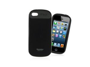 iFace Revolution for Apple iPhone 5, iPhone 5S Case Perfect Grip / Anti Shock TPU Fit Skin Bumper Cover Case