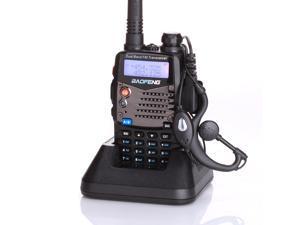 BAOFENG UV-5RA Ham station 136-174/400-520 MHz Dual-Band Two Way  radio