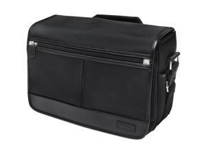 Nikon DSLR Camera/Tablet Messenger Shoulder Bag - Factory Refurbished for D4s, Df, D810, D750, D610, D7100, D5300, D5200, D3300, D3200, D3100