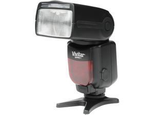 Vivitar Series 1 DF-683 Radio Wireless TTL Power Zoom Flash (for Nikon i-TTL)