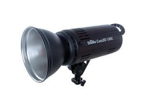 RPS Studio RS-5710 150c Watt Variable Color Correct CooLED Light Includes Remote Control