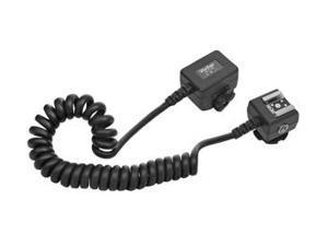 Vivitar Heavy Duty Off-Camera Flash Shoe Cord - Nikon iTTL (4')