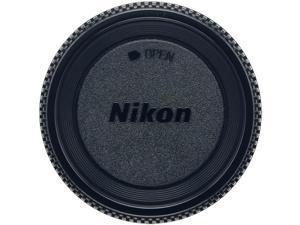 Nikon Body Cap for Digital SLR Cameras - Factory Refurbished