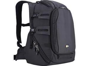 Case Logic DSB-102 Luminosity Digital SLR Camera Backpack Case (Black)