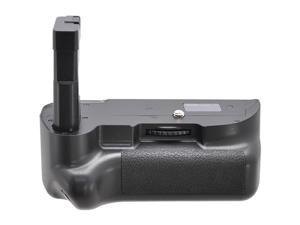 Vivitar Pro Multi-Power Battery Grip for Nikon D5100, D5200, D5300 & D5500 DSLR Camera