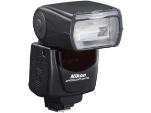 Nikon SB-700 AF Speedlight Flash - Factory Refurbished includes Full 1 Year Warranty
