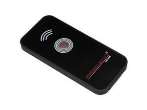 Precision Design Universal Wireless Shutter Release Remote Control for Canon, Nikon, Sony, Olympus & Pentax DSLR Cameras