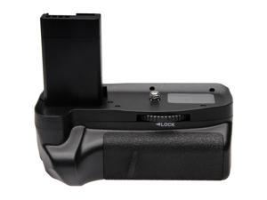 Zeikos Multi-Power Battery Grip for Canon EOS Rebel T3 & T5 DSLR Camera