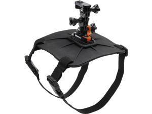 Vivitar Pro Series Dog Back Mount for GoPro & All Action Cameras