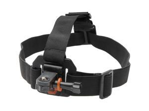 Vivitar Pro Series Head Strap Mount for GoPro & All Action Cameras