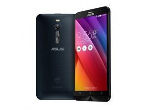Asus ZenFone 2 ZE550ML LTE 16GB Quad-core Dual SIM Free / Never Locked (Black)