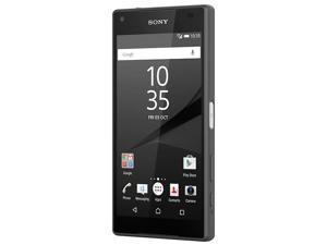 Sony Xperia Z5 Compact E5823 LTE 32GB Octa-core SIM Free /Unlocked (Black)