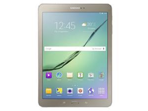 Samsung Galaxy Tab S2 T810 WiFi 9.7-Inch 32GB Tablet (Gold)