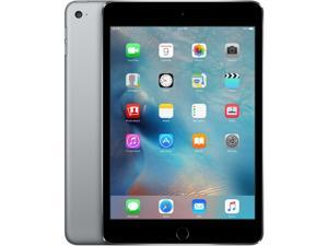 Apple iPad mini 4 with WiFi 16GB (MK6J2ZP/A) (Space Gray)