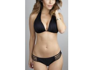 Ritchie Swimwear Hamptons - Black Bikini