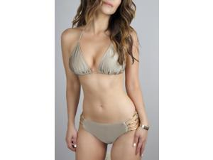 Ritchie Swimwear Pool Party - Sand Bikini
