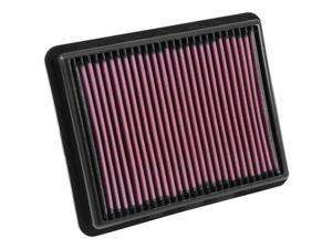K&N 33-3024 K&N High Performance O.E. Replacement Air Filter