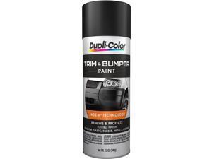 Duplicolor TB101 Trim & Bumper Coating