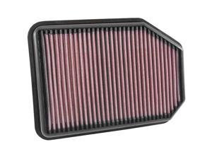 K&N 33-5023 K&N High Performance O.E. Style Replacement Filter