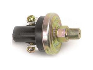 Edelbrock 72210 Nitrous Fuel Pressure Safety Switch
