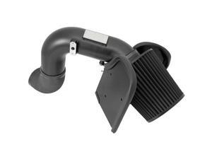 K&N Filters 71-1532 Blackhawk Air Intake Kit Fits 03-07 Ram 2500 Ram 3500