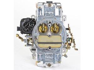 Holley 0-85670 Aluminum Steet Avenger 4-bbl Carburetor