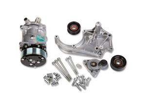 Holley 20-141 LS A/C Accessory Drive Kit