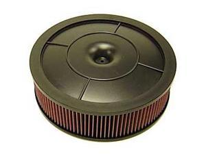 K&N Filters 61-4020 Flow Control Air Cleaner Assembly
