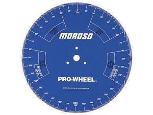 Moroso Performance Degree Wheel