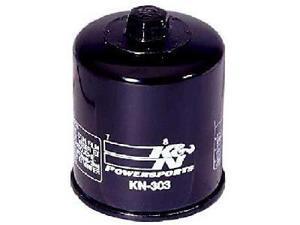 K&N KN-303 K&N Air Filters Oil Filter